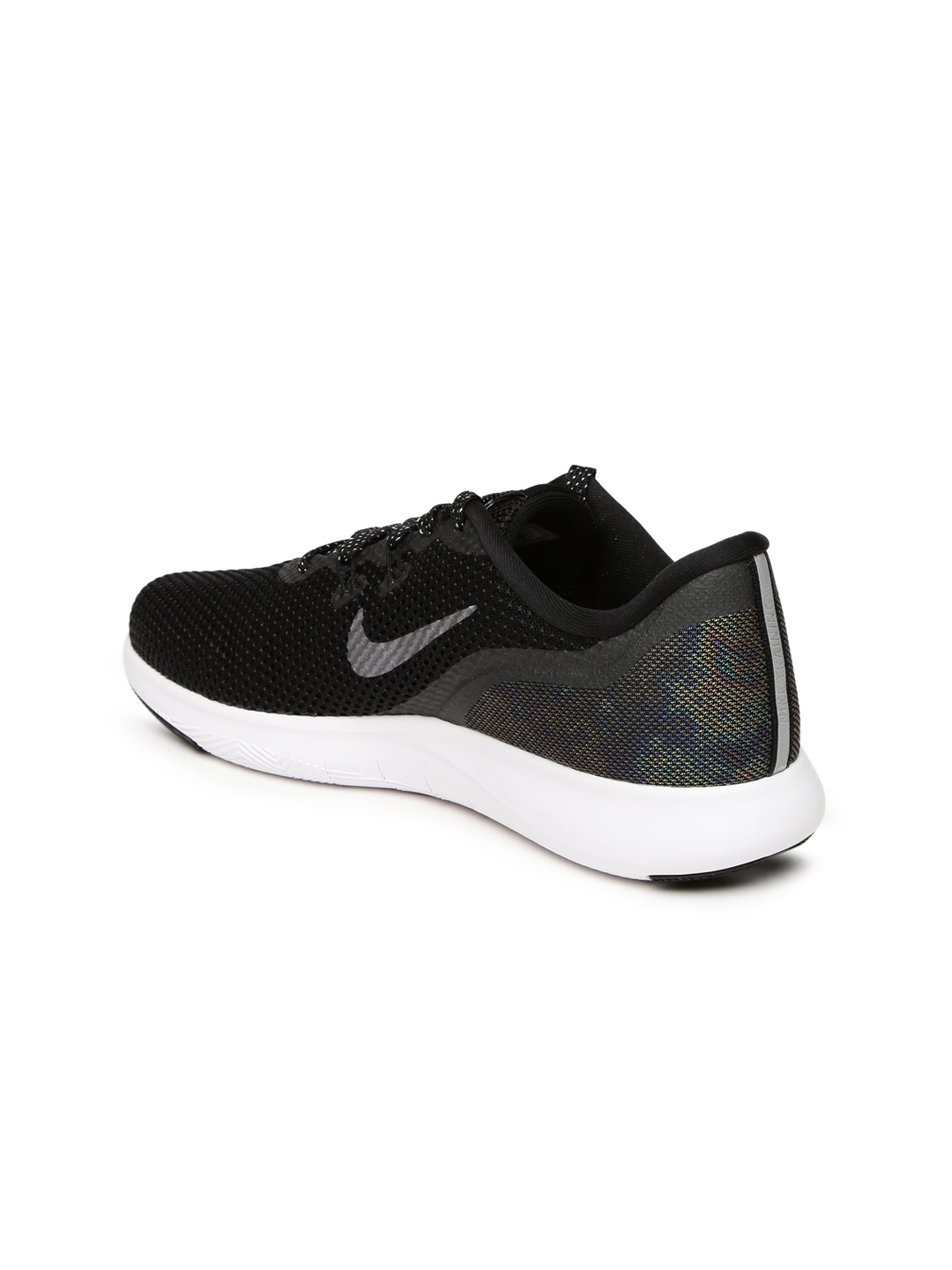 88a386052d5e Buy Women s Nike Flex Trainer 7 Metallic Training Shoe - Sports ...