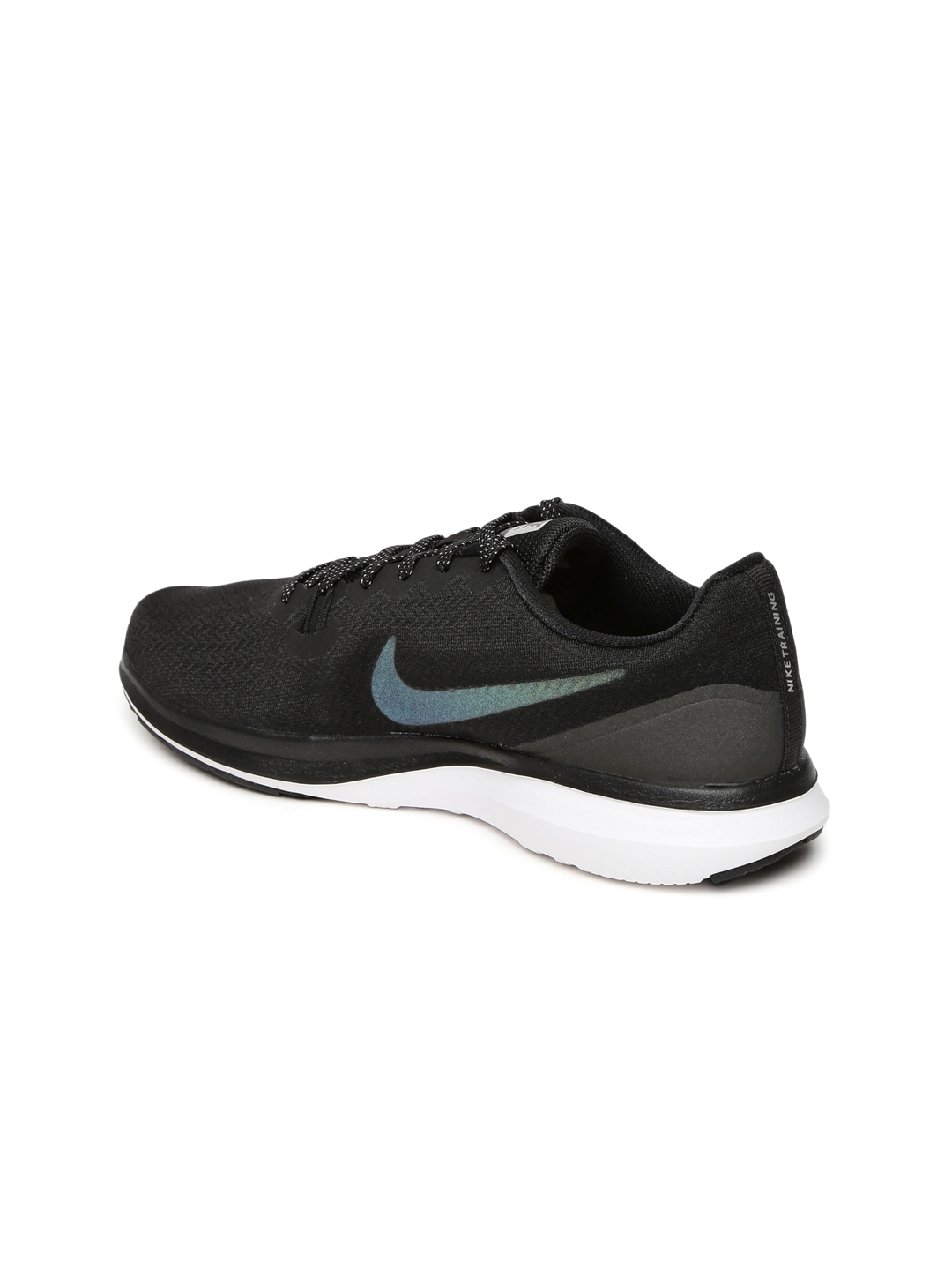 06e100377ac9 Buy Nike Women Black IN SEASON TR 7 MTLC Training Shoes - Sports ...