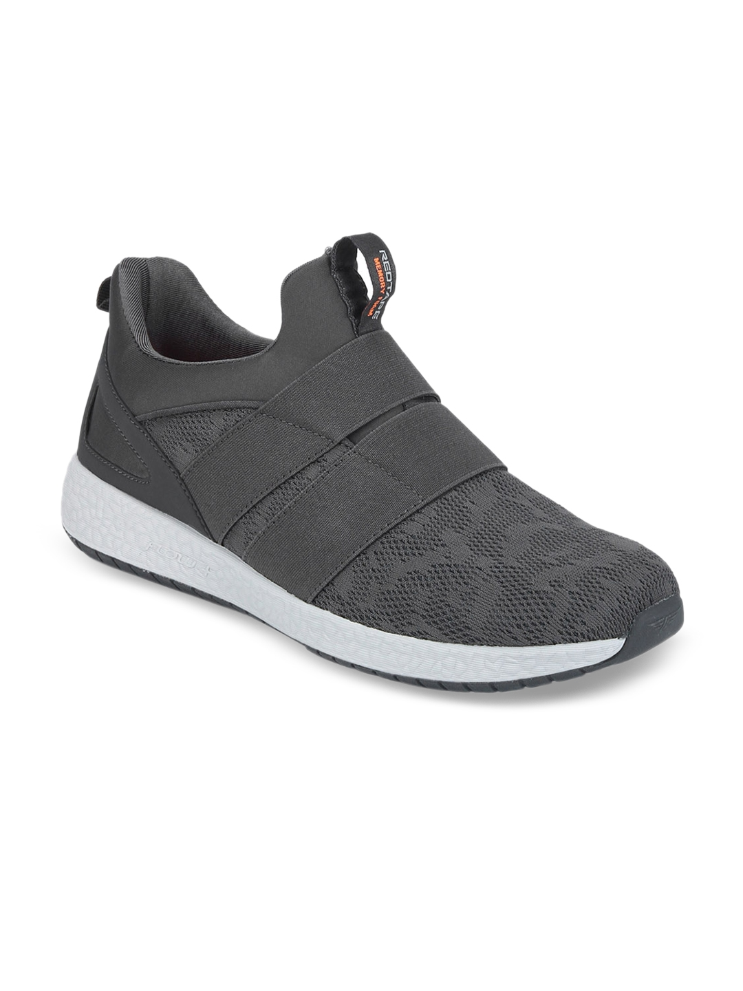 6aef535e9 Buy Red Tape Men Grey Athleisure Sports Running Shoes - Sports Shoes ...