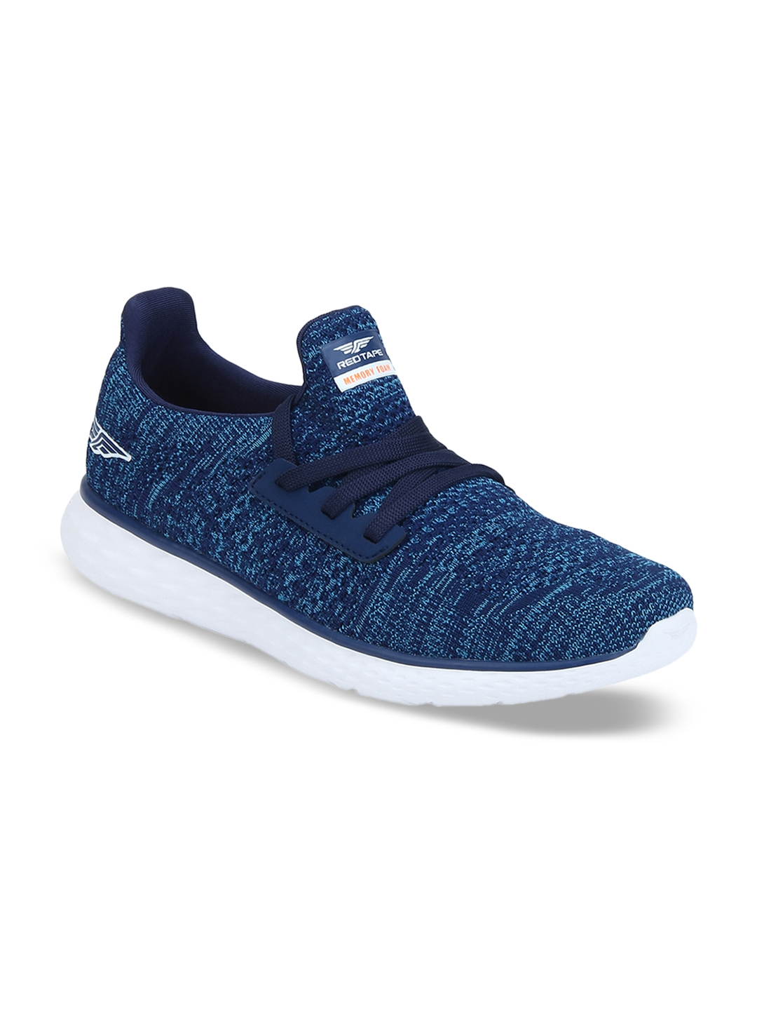 8b8ec6c40 Buy Red Tape Athleisure Sports Range Men Blue Running Shoes - Sports ...