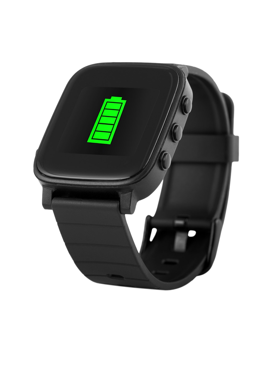 3287d847566e Buy NOISE Ignite Unisex Black Smart Watch - Smart Watches for Unisex ...