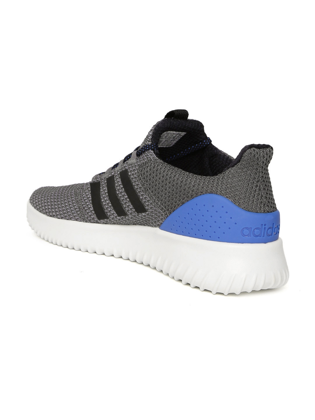 1602461fad02 Buy ADIDAS NEO Men Grey CLOUDFOAM ULTIMATE Sneakers - Casual Shoes ...