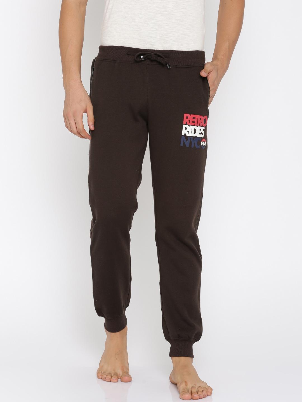 e93944cd819 Buy Sweet Dreams Brown Pyjamas F MP 0428 - Lounge Pants for Men ...