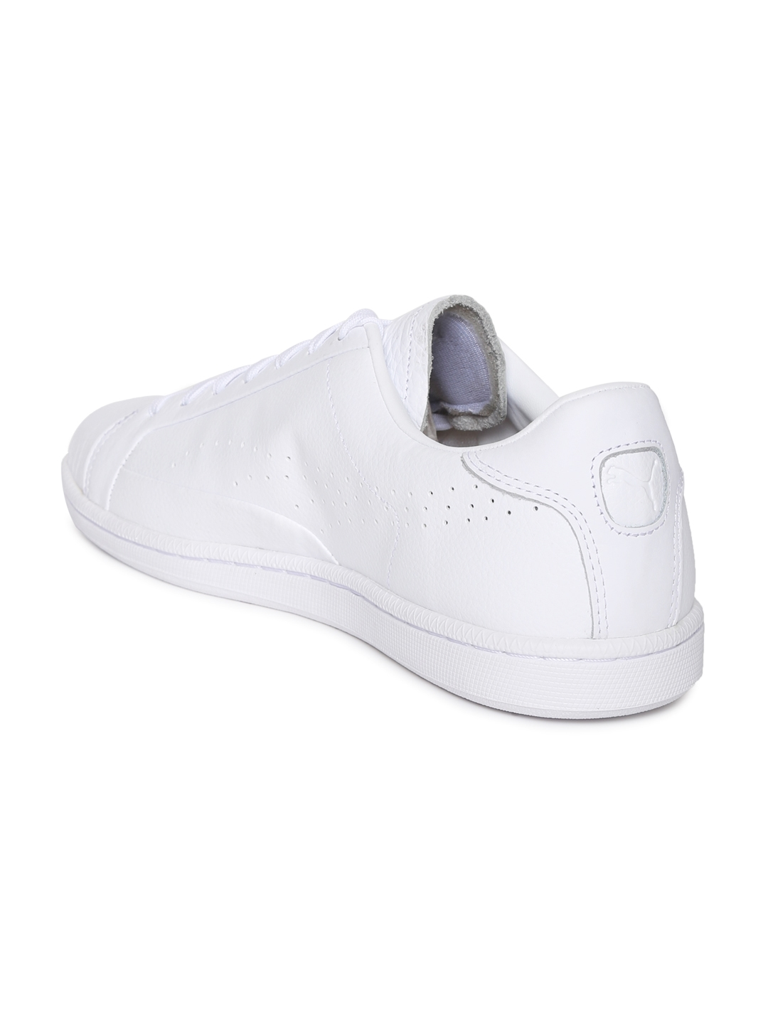 1b4c7092f790cf Puma Unisex White Match 74 Tumbled Sneakers. This product is already at its best  price