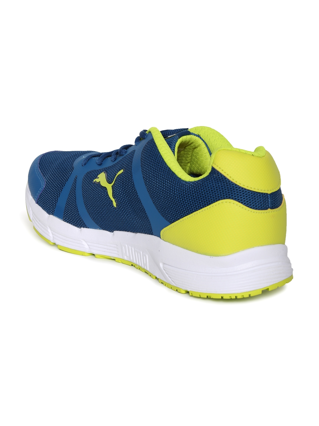 bf00acbfc920ee Buy Puma Men Blue Sigma Running Shoes - Sports Shoes for Men 2184902 ...