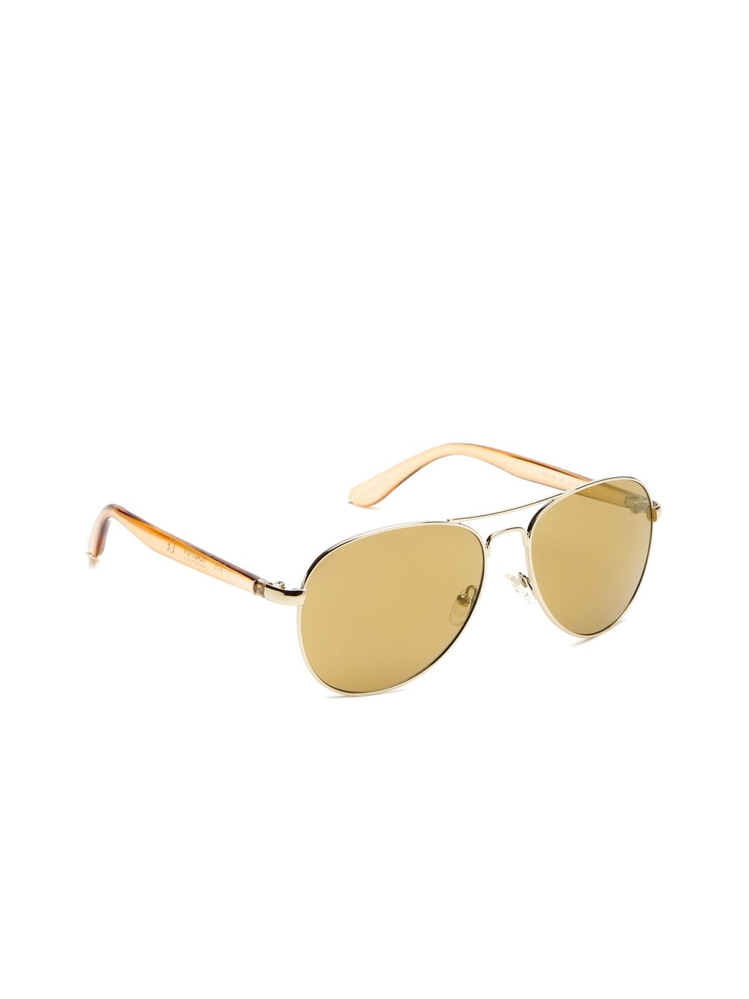 ba6628469c929 Buy Kenneth Cole Women Aviator Sunglasses KC1278 58 32F - Sunglasses ...