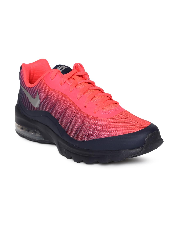 Buy Nike Men Pink Air Max Invigor Sneakers - Casual Shoes for Men ... 235289201