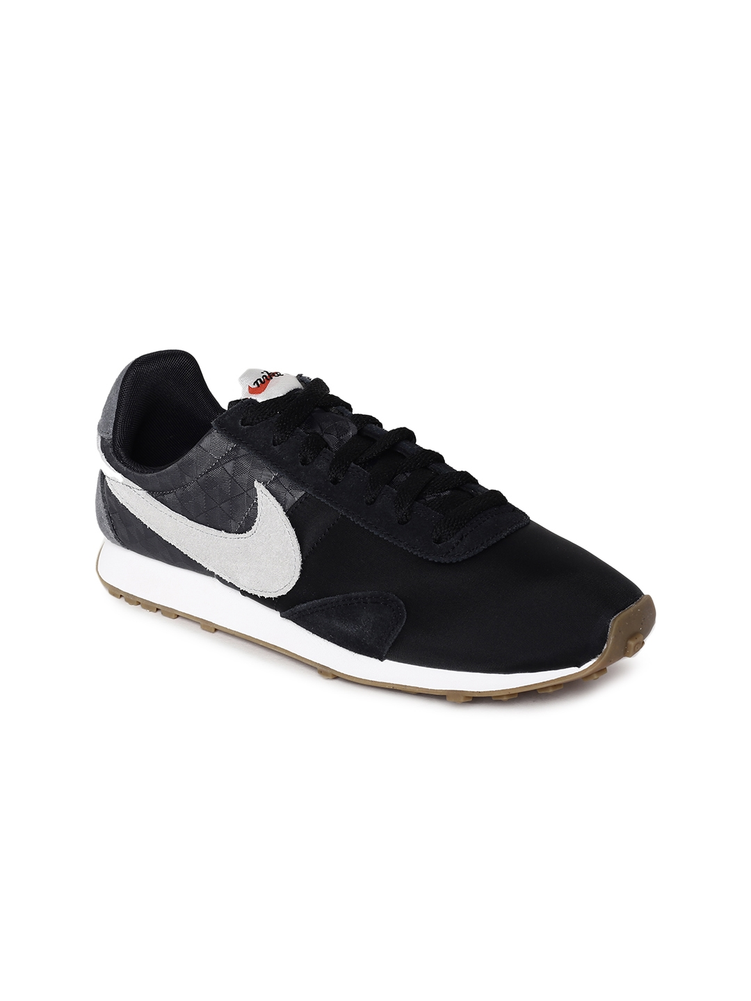 e6f2b6d0a77e Buy Nike Women Black Pre Montreal Racer Vintage Leather Sneakers ...