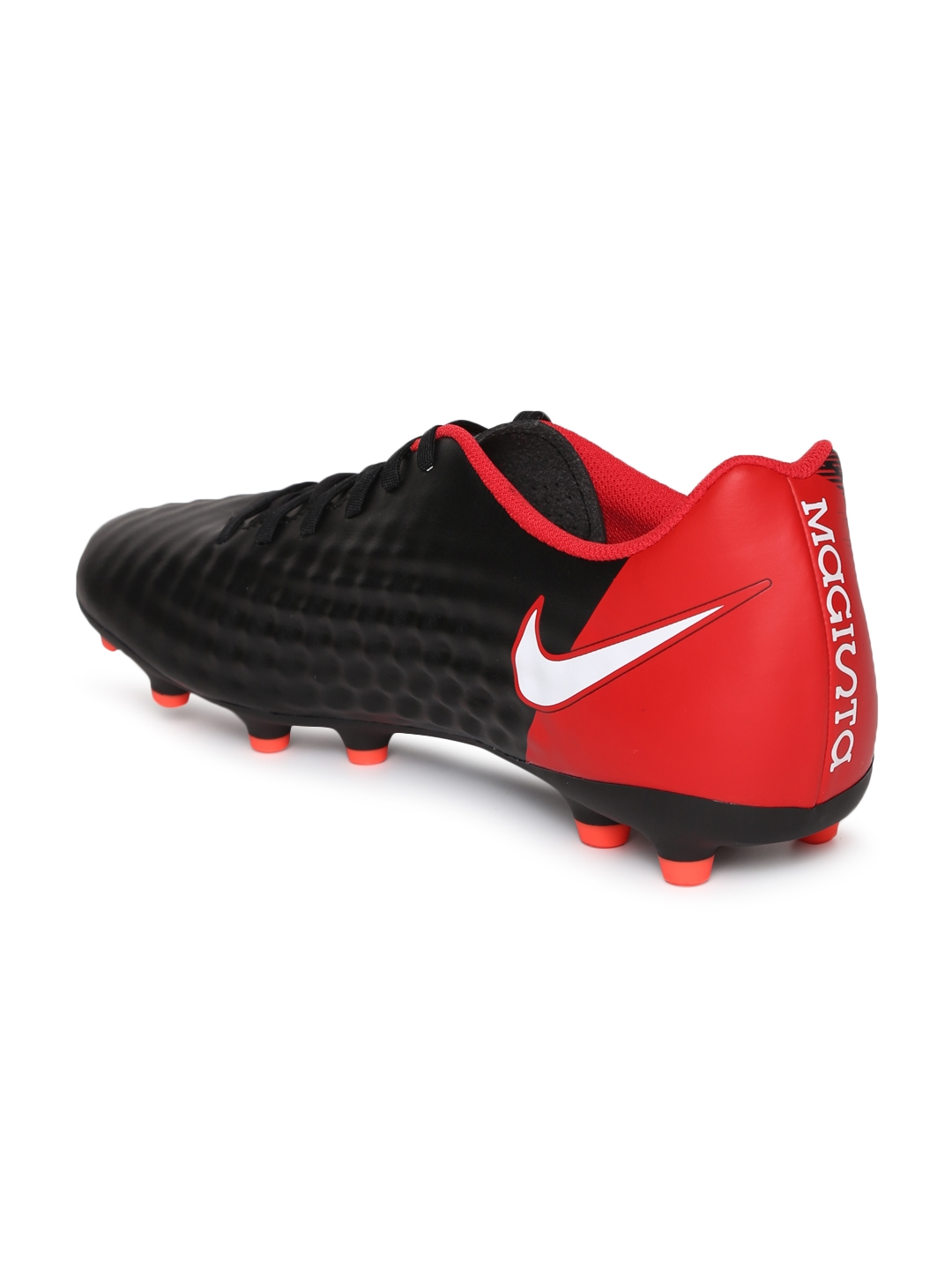 1d6a39ae33b3 Buy Nike Men Black Magista Ola II Football Shoes - Sports Shoes for ...