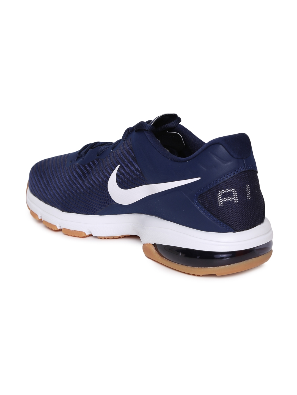 20cc61b833 Buy Nike Men Blue AIR MAX FULL RIDE TR 1.5 Training Shoes - Sports ...