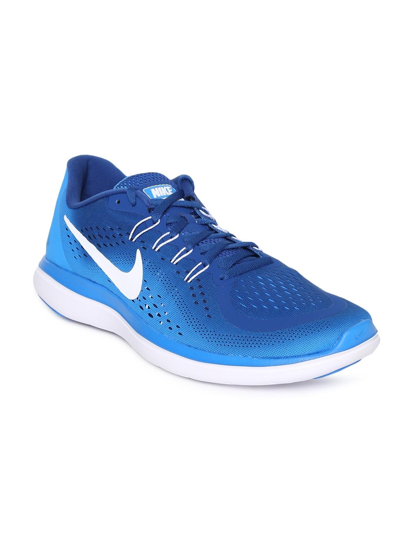 8523208fa53b Buy Men s Nike Flex 2017 RN Running Shoe - Sports Shoes for Men ...