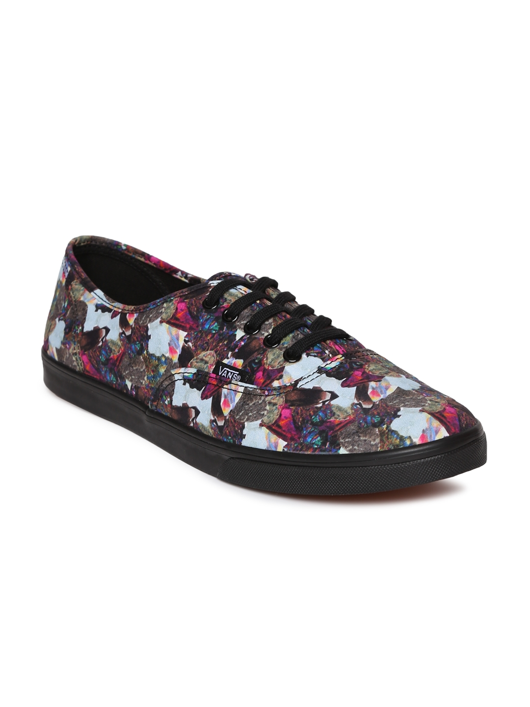 bff2dcc6f2 Buy Vans Unisex Multicoloured Authentic Lo Pro Sneakers - Casual ...