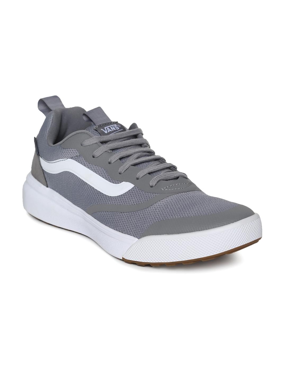 3c8927451 Buy Vans Men Grey UltraRange Rapidweld Sneakers - Casual Shoes for ...