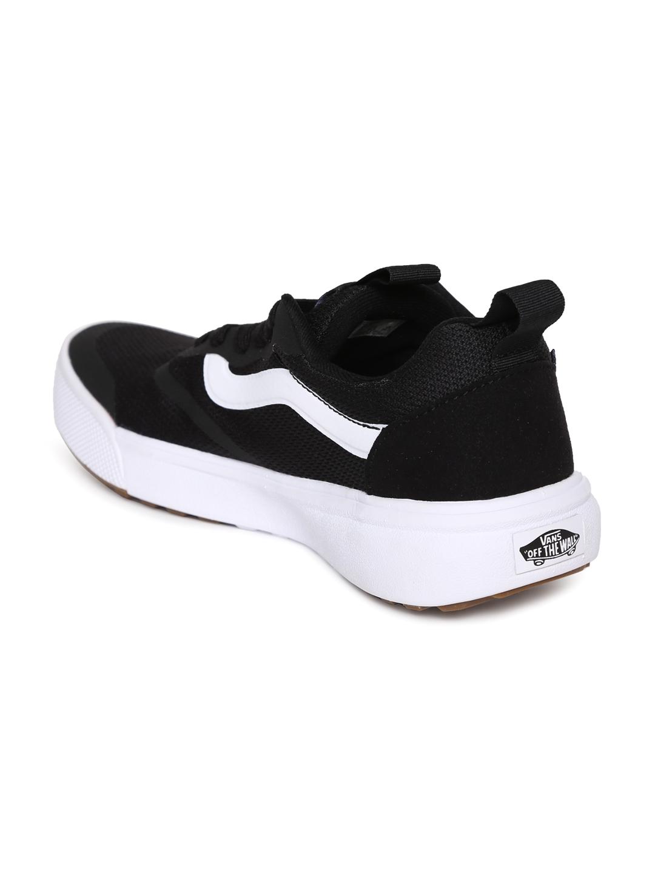 1c230d9445 Buy Vans Women Black Sneakers - Casual Shoes for Women 2194922