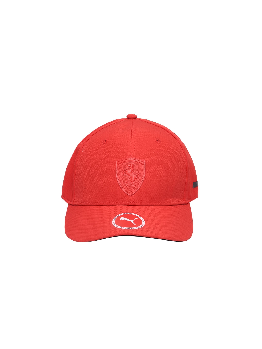 Buy Puma Unisex Red Ferrari LS Baseball Cap - Caps for Unisex ... 77d742572e5