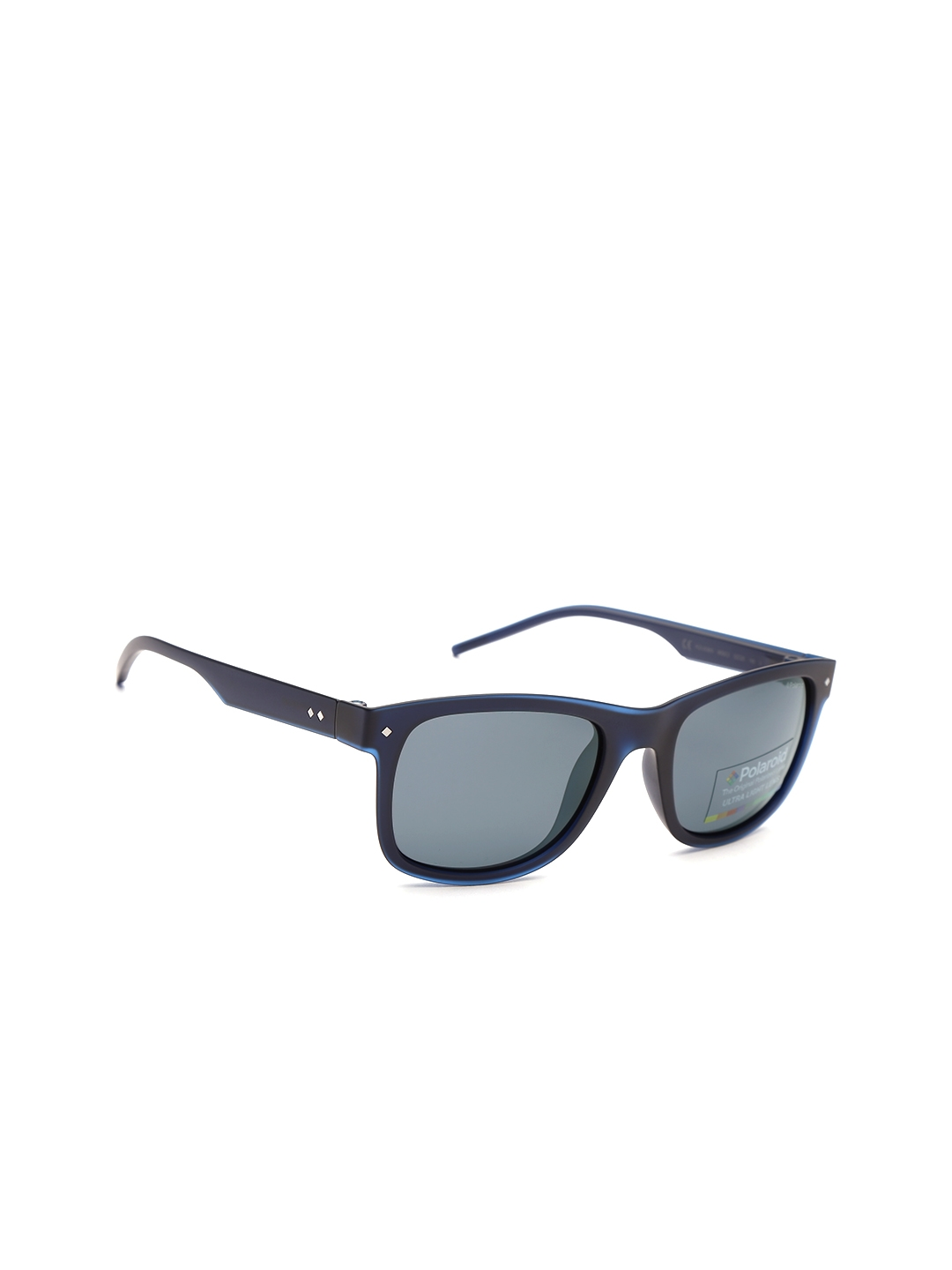 faa3b33f392 Buy Polaroid Men Polarised Wayfarer Sunglasses 2038 S M3Q 52C3 ...