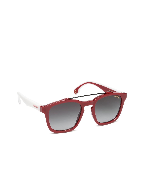 a490cf1be9 Buy Carrera Women Square Sunglasses 1011 S C9A 529O - Sunglasses for ...