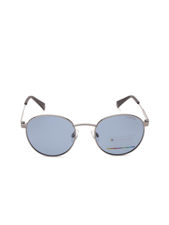 153398efaa Buy Polaroid Women Polarised Round Sunglasses 2053 S PJP 51C3 ...