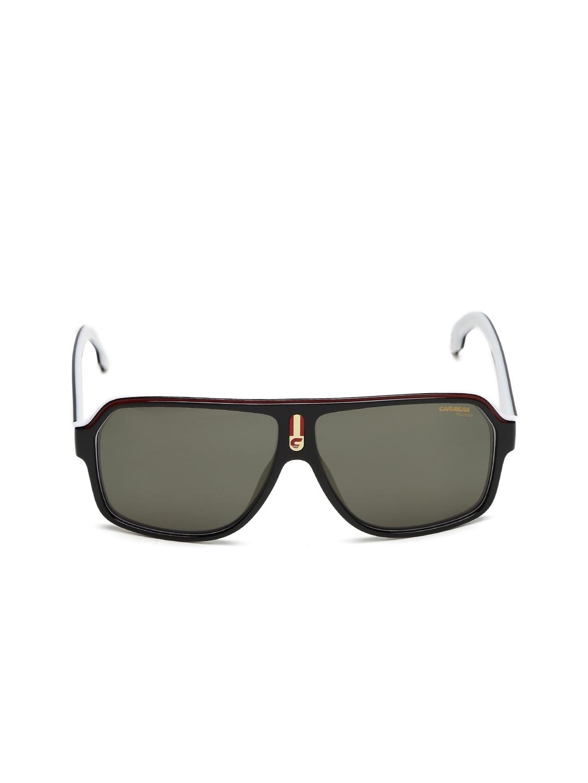 132285d6cad1 Buy Carrera Unisex Square Sunglasses 1001/S 80S 62M9 - Sunglasses ...