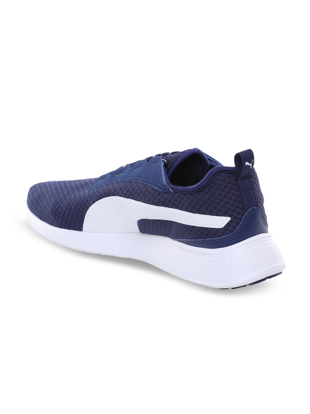 0ed867ce54bbbd Buy Puma Men Blue ST Trainer Evo V2 Running Shoes - Sports Shoes for ...