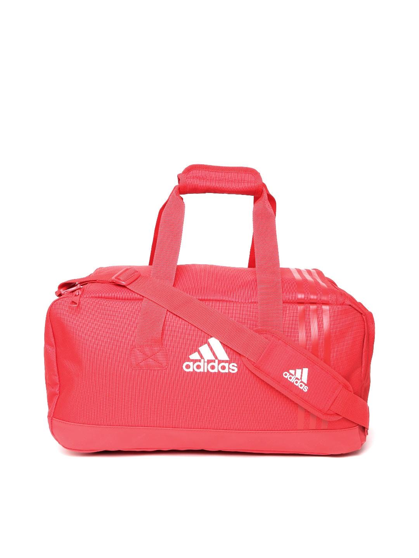 7f49db40eb2a Buy ADIDAS Unisex Red Tiro TB Duffel Bag - Duffel Bag for Unisex ...
