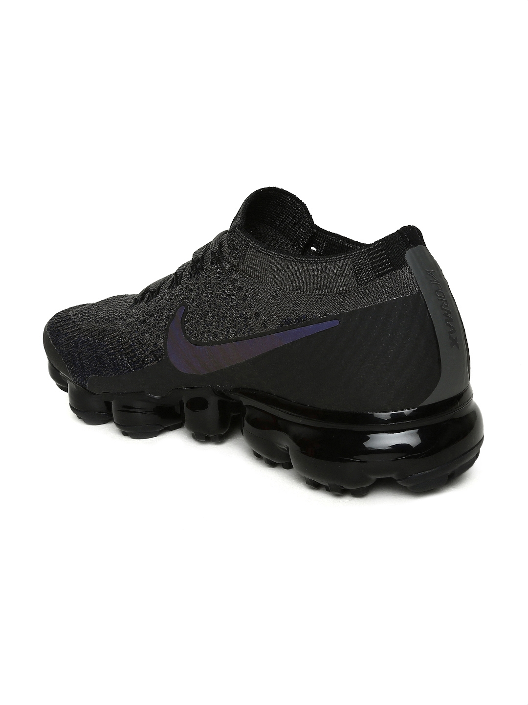 0c462144ae9ba Nike Women Charcoal Grey Air Vapormax Flyknit Running Shoes. Rs. 19995Additional  ...