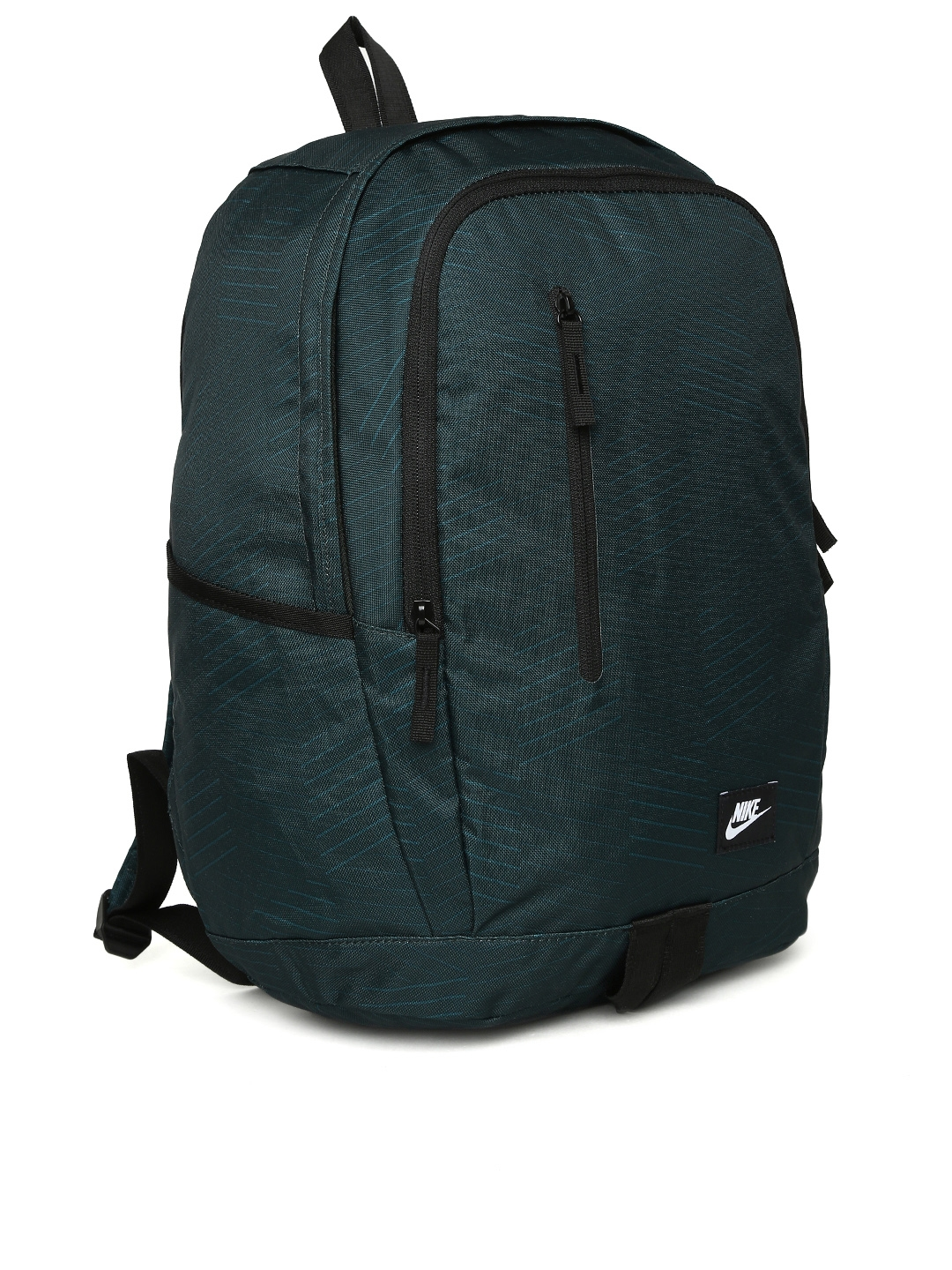 Buy Nike Unisex Fluorescent Green NK ALL ACCESS SOLEDAY Backpack ... 8d670d054160b