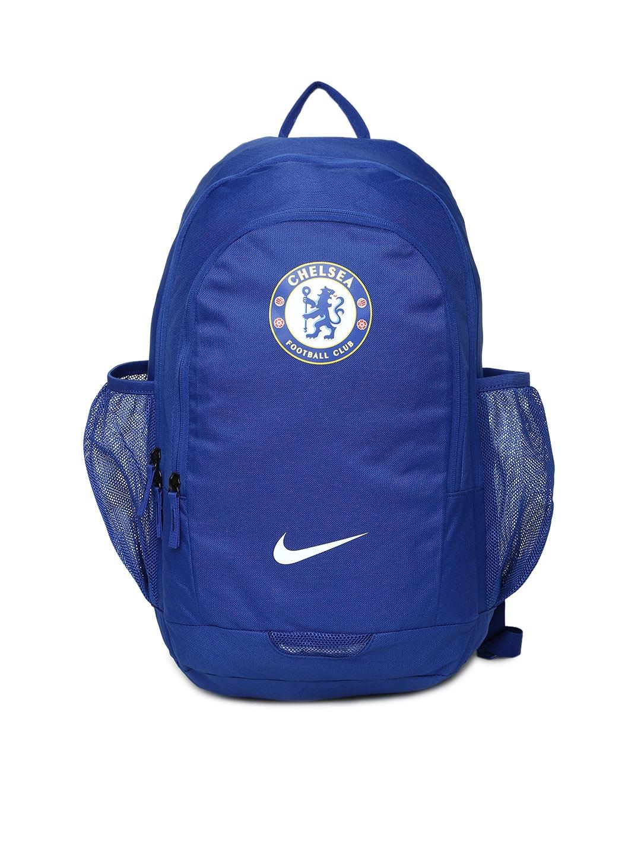 e8bd57b9a8 Buy Nike Unisex Blue STADIUM Chelsea FC BKPK Backpack - Backpacks ...