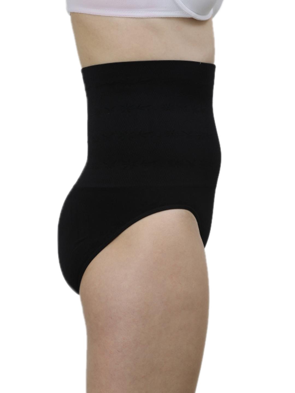 423c715e51 Buy Laceandme Black Power Tummy Shaper 3295 - Shapewear for Women ...