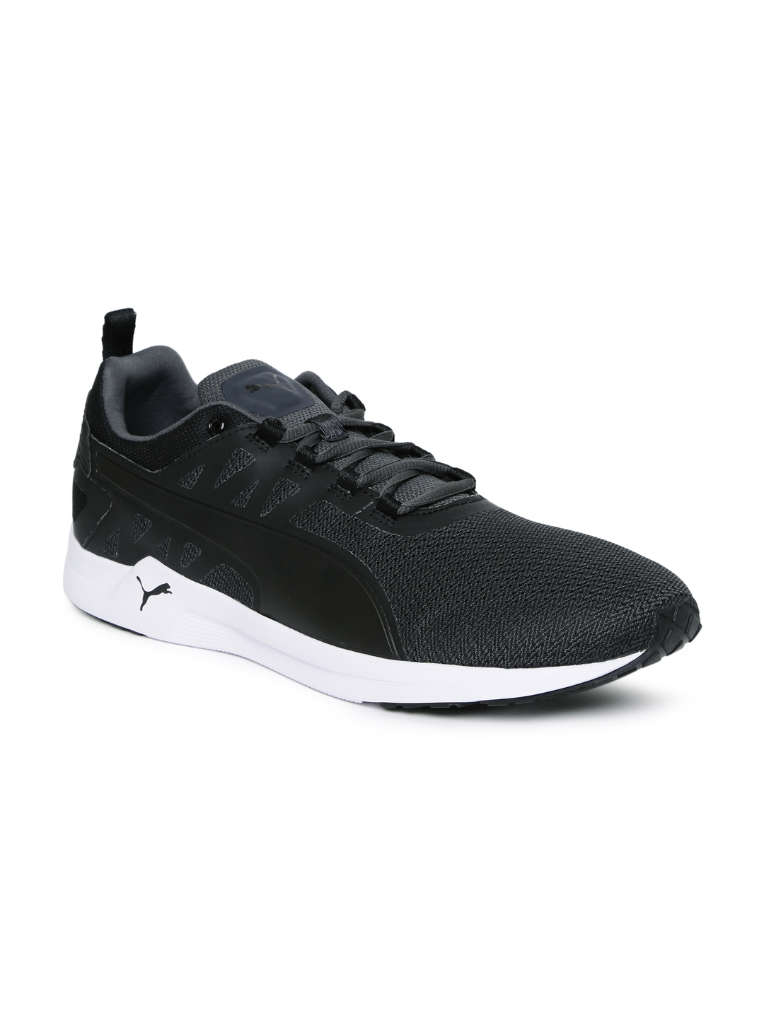 huge selection of ba13a 8a171 Buy Puma Men Black Pulse XT 2 Core Training Shoes - Sports Shoes for ...