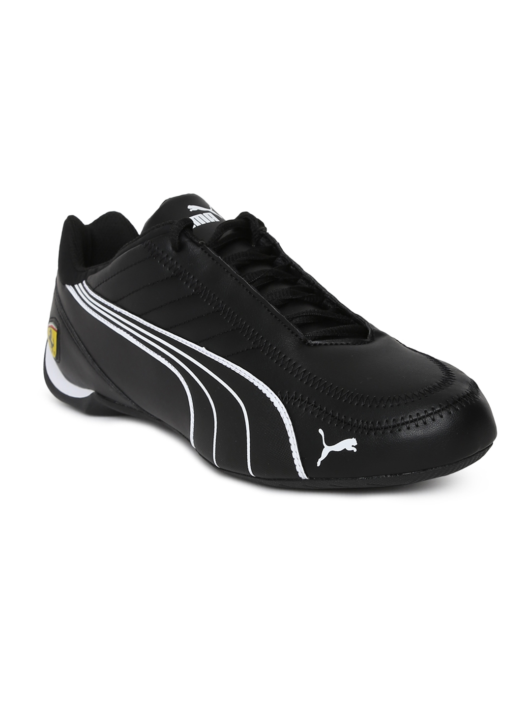 989ac95ec83 Buy Scuderia Ferrari Future Kart Cat - Casual Shoes for Men 2268610 ...