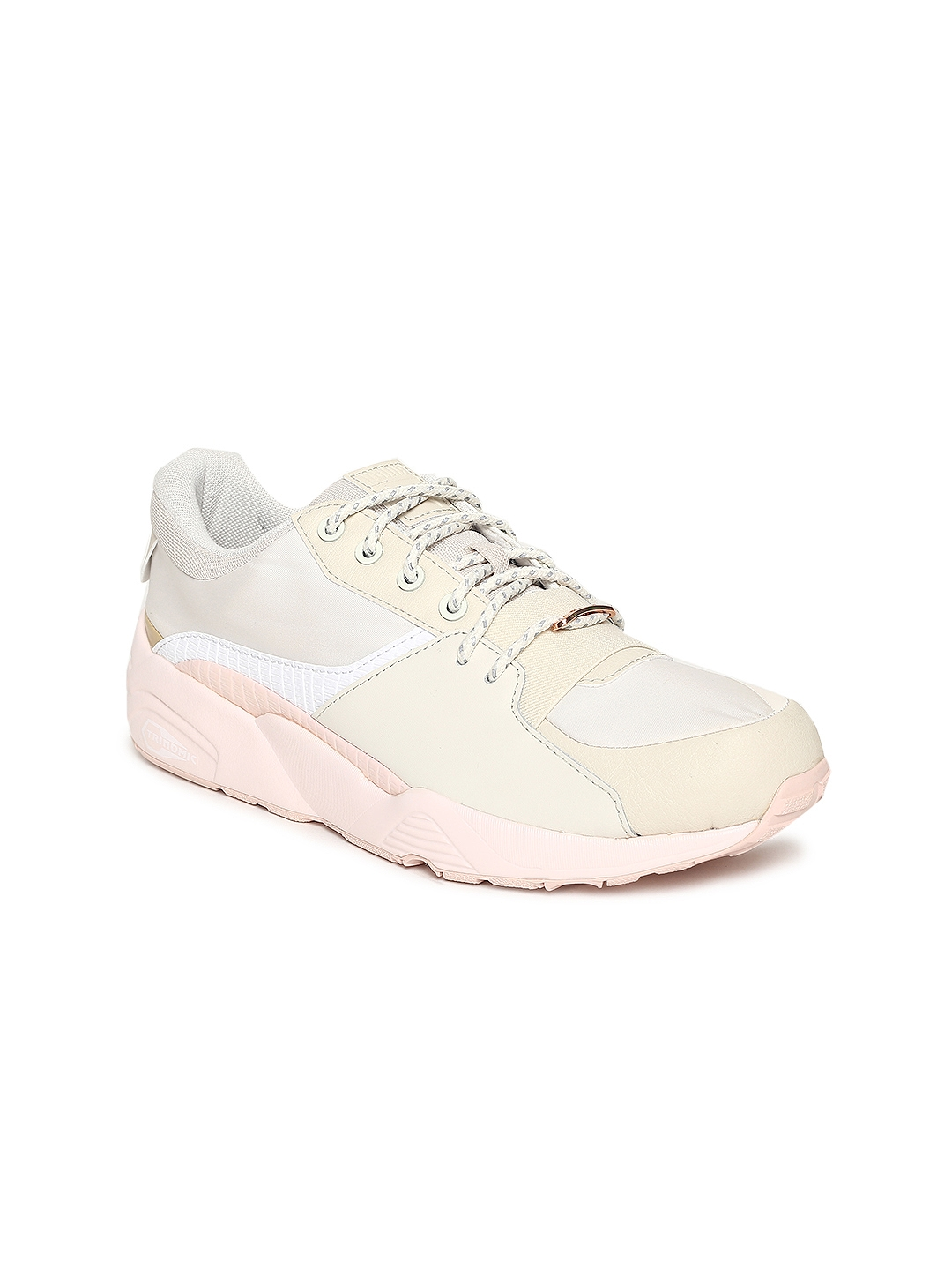 f678a8652aa9 Buy Puma Women Light Pink R698 Rioja Sneakers - Casual Shoes for ...