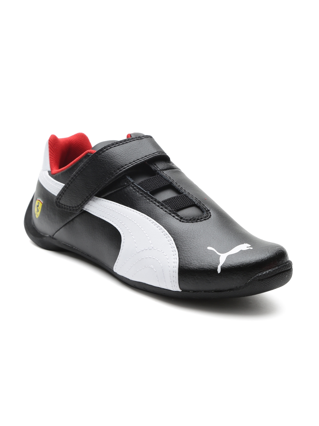 caf9d02727c0eb Buy Scuderia Ferrari Future Cat V Pre School - Casual Shoes for Boys ...