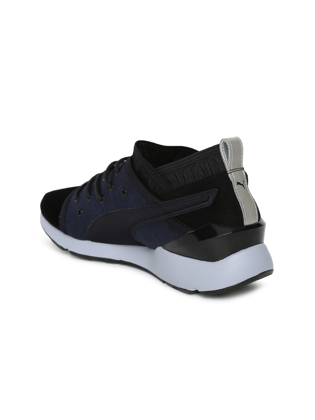 1e8f7bc23139 Buy Puma Women Blue   Black Pearl BL VR Sneakers - Casual Shoes for ...