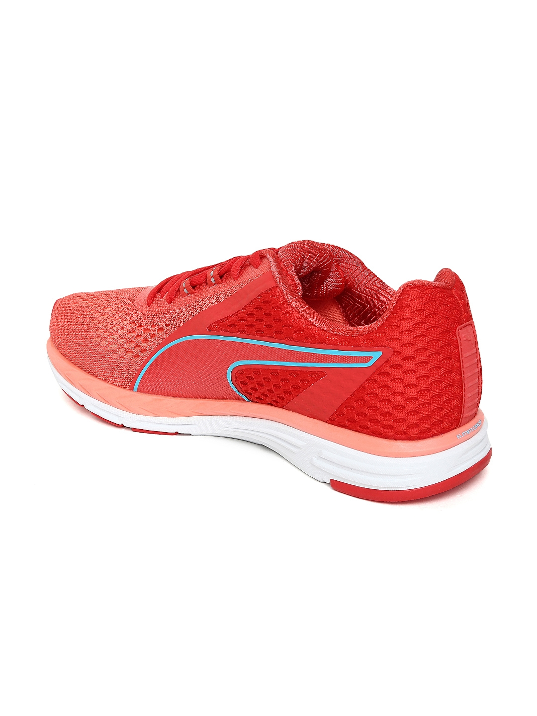 d7615d5b8e9 Buy Puma Women Red Speed 500 IGNITE 2 Running Shoes - Sports Shoes ...