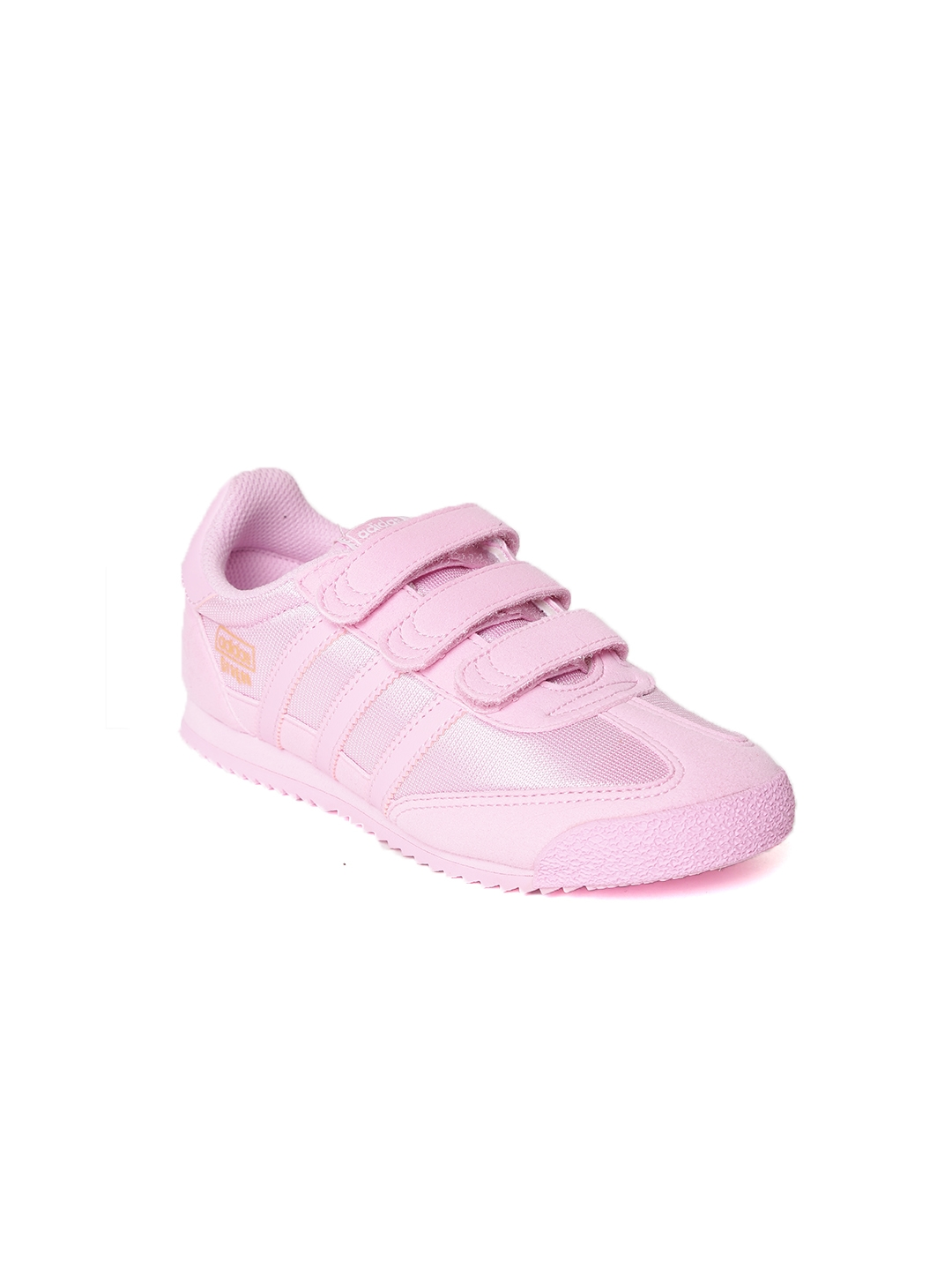 Buy ADIDAS Originals Kids Pink Dragon OG CloudFoam C