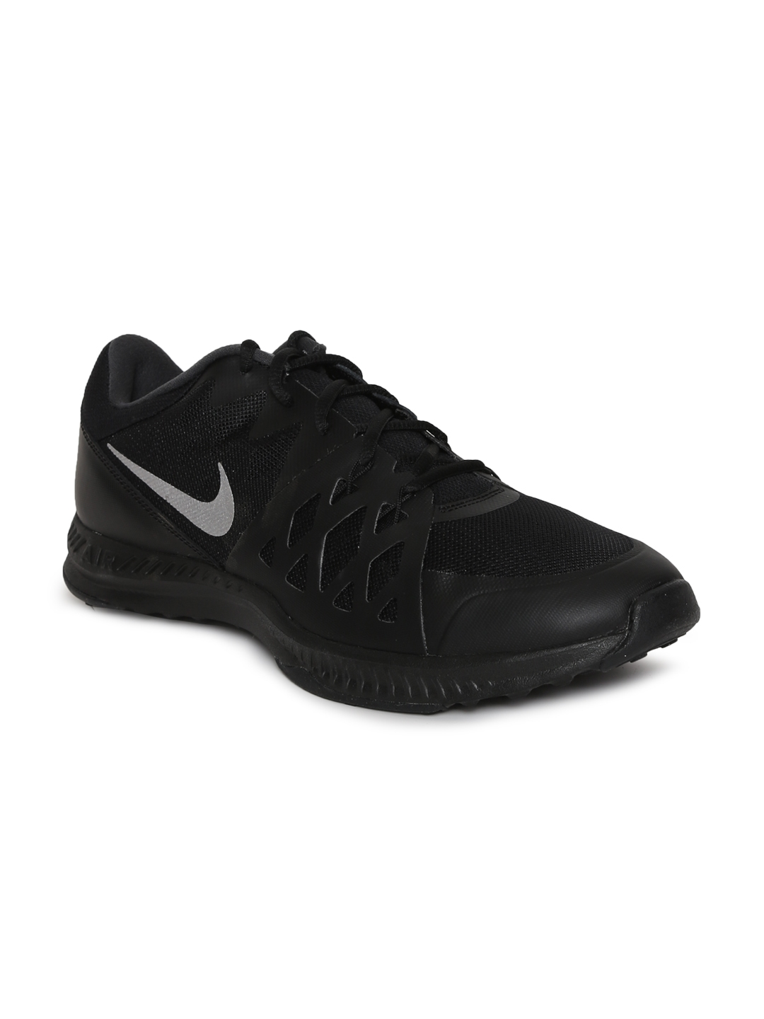 adf91113d1db Buy Nike Men Black AIR EPIC SPEED TR II Leather Training Shoes ...