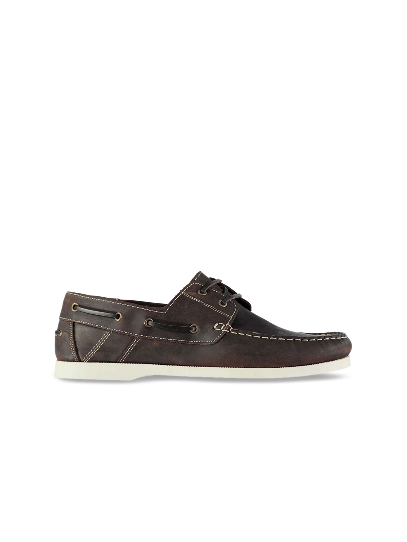 1790fa83bd Buy Firetrap Men Brown Boat Shoes - Casual Shoes for Men 2304760 ...