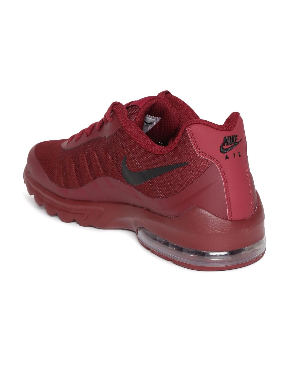 716636a309 Buy Nike Men Maroon AIR MAX INVIGOR Sneakers - Casual Shoes for Men ...
