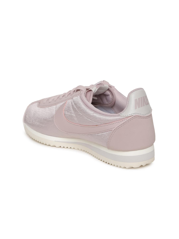 Buy Nike Women Lavender CLASSIC CORTEZ Sneakers - Casual Shoes for ... c0d42e6cf