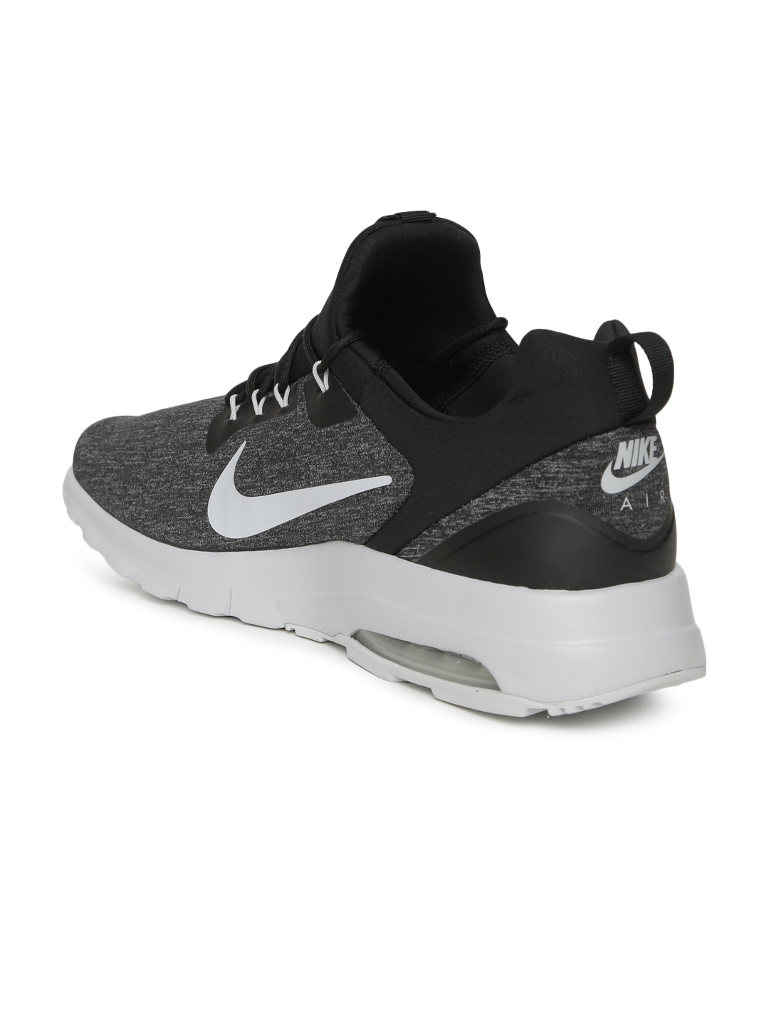 264ceafe011 Buy Nike Men Grey AIR MAX MOTION RACER Sneakers - Casual Shoes for ...