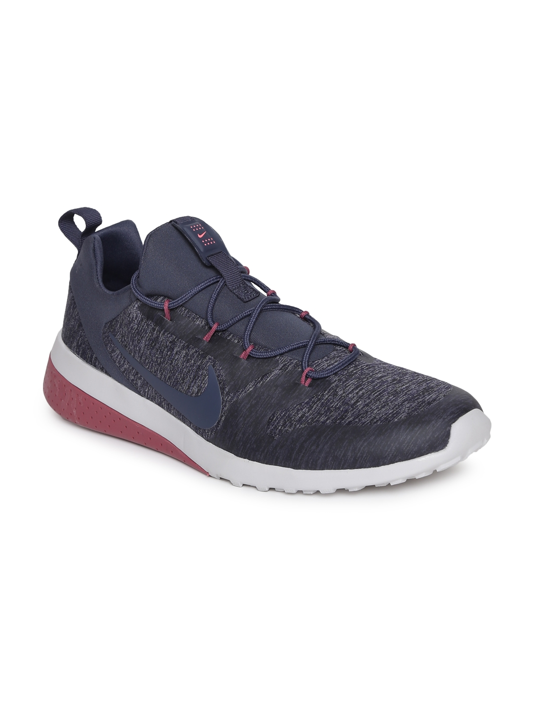d6708c834d2ff Buy Nike Men Grey CK RACER Sneakers - Casual Shoes for Men 2314790 ...