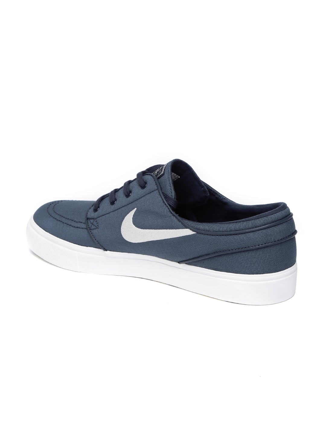 f75186dfc Buy Nike Men Navy Blue ZOOM STEFAN JANOSKI Skate Shoes - Casual ...
