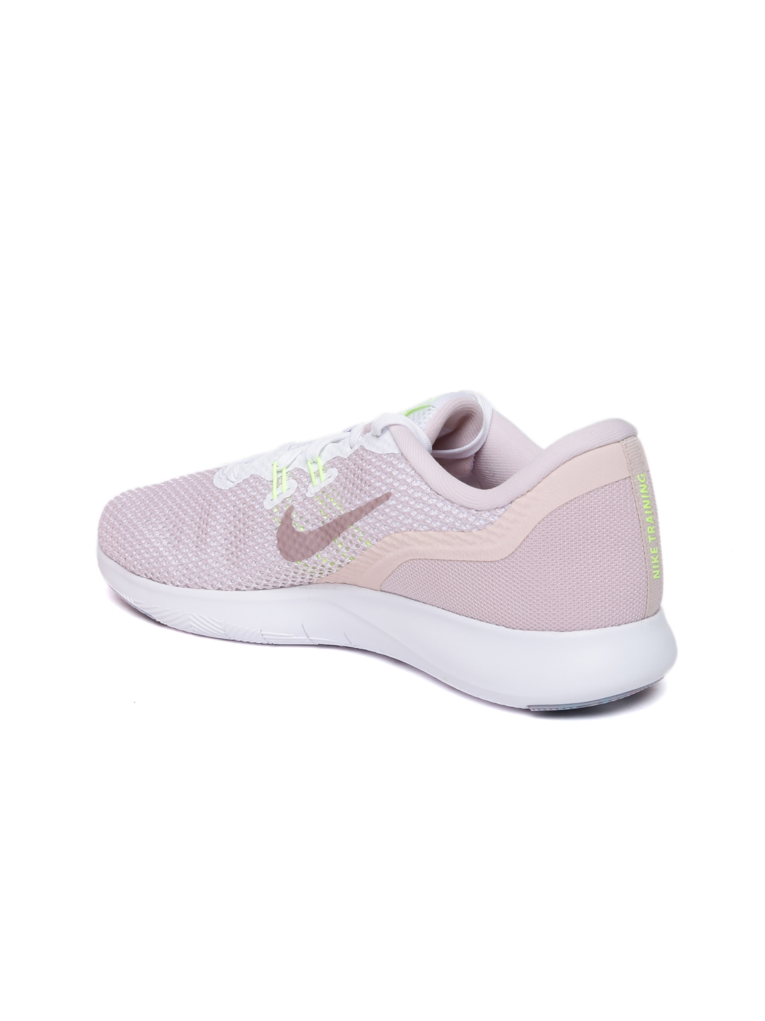 8fab1703e121 Buy Nike Women Pink FLEX TRAINER 7 Training Shoes - Sports Shoes for ...