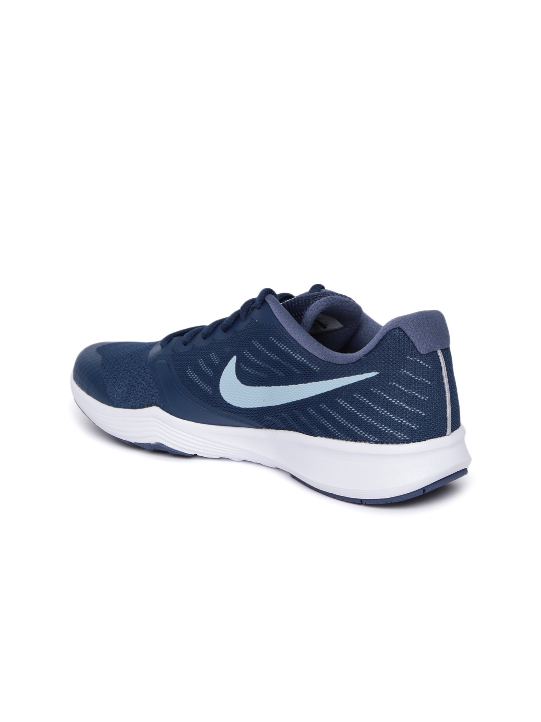 4426772be62c Buy Nike Women Navy Blue WMNS NIKE CITY TRAINER Training Or Gym ...