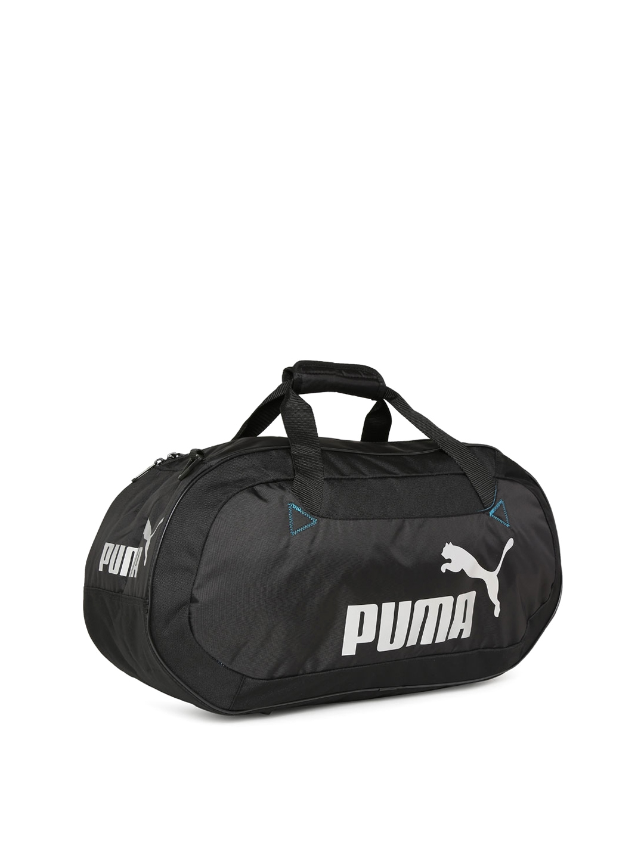 Buy PUMA Unisex Black Active TR Duffel Bag - Duffel Bag for Unisex ... 6957c9e8b2e36