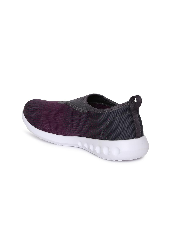 f15024887d986b Buy Puma Women Purple Carson 2 Running Slip Ons - Sports Shoes for ...