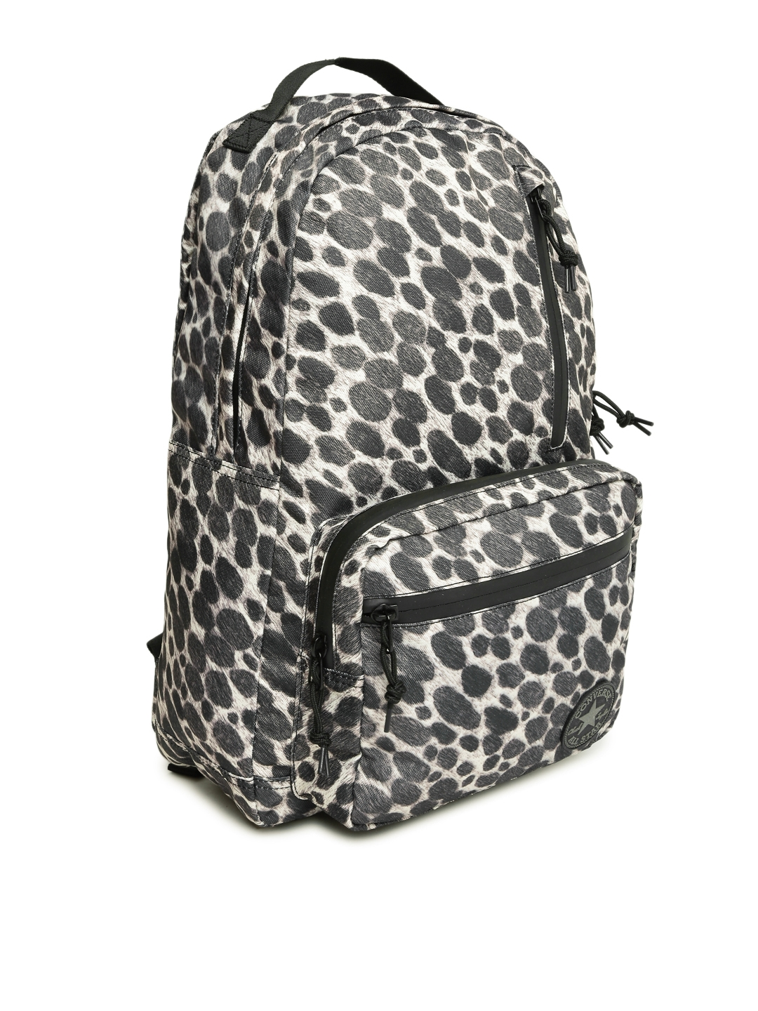 329cb8f70a94 Buy Converse Unisex Brown   Off White Graphic Print Backpack ...