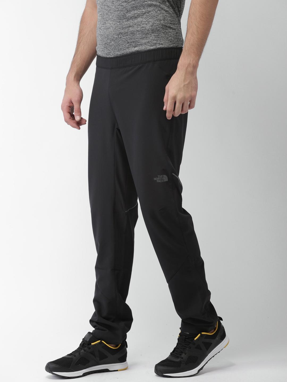 919f62533385 Buy The North Face Black M FLIGHT TOUJI Track Pants - Track Pants ...