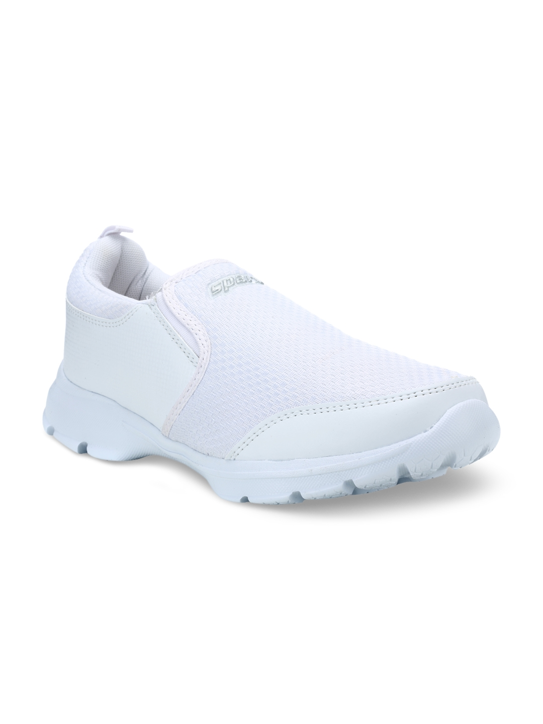 b0b234561f Buy Sparx Men White Sneakers - Casual Shoes for Men 2334785